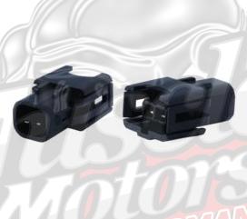 Fuel Injector Adapter Kit (EV6/USCar Male to EV1/Jetronic Female)