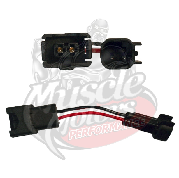 Fuel Injector Adapter Kit (USCAR to JETRONIC)