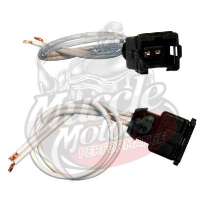Universal EV1 (Minitimer) Clip w/ Pigtails