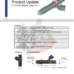 FI114326 Spec Sheet
